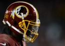 Cambiare nome ai Washington Redskins