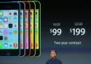 iPhone 5C / Prezzi