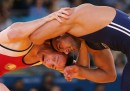 Alle Olimpiadi 2020 ci sarà la lotta