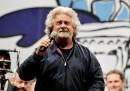 Beppe Grillo condannato per diffamazione