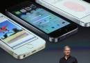 iPhone 5S / Disponibilità