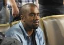 Il concerto di Kanye West in Kazakistan