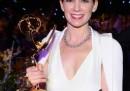 Miglior attrice ospite in una serie drammatica