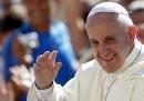 La lettera di Papa Francesco a Eugenio Scalfari