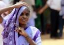 Il partito Tamil ha vinto le elezioni locali in Sri Lanka