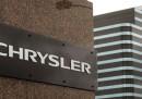 Chrysler vuole quotarsi in borsa
