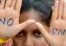 Gli stupratori di Delhi sono stati condannati a morte