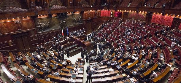 Il Porcellum e la Corte Costituzionale