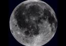 Un giro della Luna in alta definizione