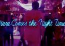 Il mini-concerto degli Arcade Fire diretto da Roman Coppola
