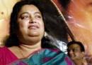L'omicidio di Sushmita Banerjee