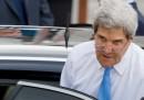 Kerry: «Non c'è alcuna possibilità che Assad rimanga al potere»