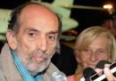 Domenico Quirico è rientrato in Italia