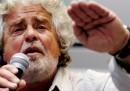 Grillo: «Contiamo di mandare a Strasburgo dai 20 ai 25 parlamentari»