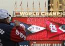 Le World Series tornano a Boston