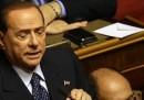 Il discorso di Berlusconi in Senato – video