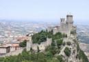 A San Marino si vota per entrare nell'Unione Europea