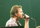 """I Pearl Jam cantano """"I'm waiting for the man"""" dei Velvet Underground"""