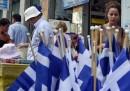 La Grecia sta uscendo dalla crisi?