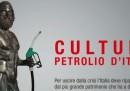 Cultura, petrolio d'Italia