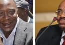 I capi di stato africani che vogliono lasciare la Corte Penale Internazionale