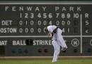 Le ultime sere del baseball