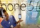 Apple e il problema di iPhone 5C