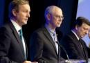 L'Irlanda uscirà dal programma di aiuti internazionali