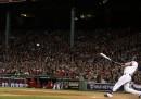 La prima delle World Series