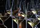 Come cambia il consumo di vino in Italia