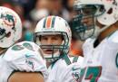 Il bullismo nei Miami Dolphins