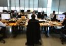 La redazione del Corriere contro la vendita della sede di via Solferino