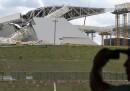 Stadio Itaquerão