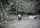 Mardingding, Sumatra, Indonesia
