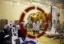 MOM - Mars Orbite Mission - India