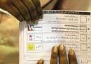 Il caos delle elezioni presidenziali nelle Maldive