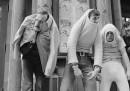 La reunion dei Monty Python