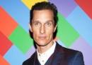 La rinascita di Matthew McConaughey