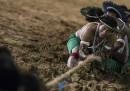 Le foto dei Giochi indigeni in Brasile