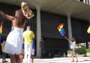 Le Hawaii hanno legalizzato i matrimoni gay
