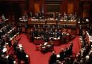 «Il ricorso sulla legge elettorale è inammissibile»