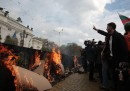 Ancora proteste in Bulgaria