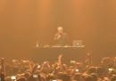 Il DJ set di Giorgio Moroder a Vienna