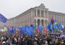 Cosa succede in Ucraina, dall'inizio