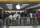 Apple indagata per frode fiscale?