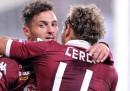 Serie A, risultati e classifica dell'undicesima giornata