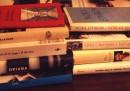 Di libri e comodini
