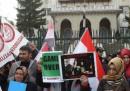 L'Egitto ha espulso l'ambasciatore turco