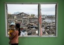 Tacloban, provincia di Leyta, Filippine