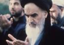 Da dove viene l'Iran